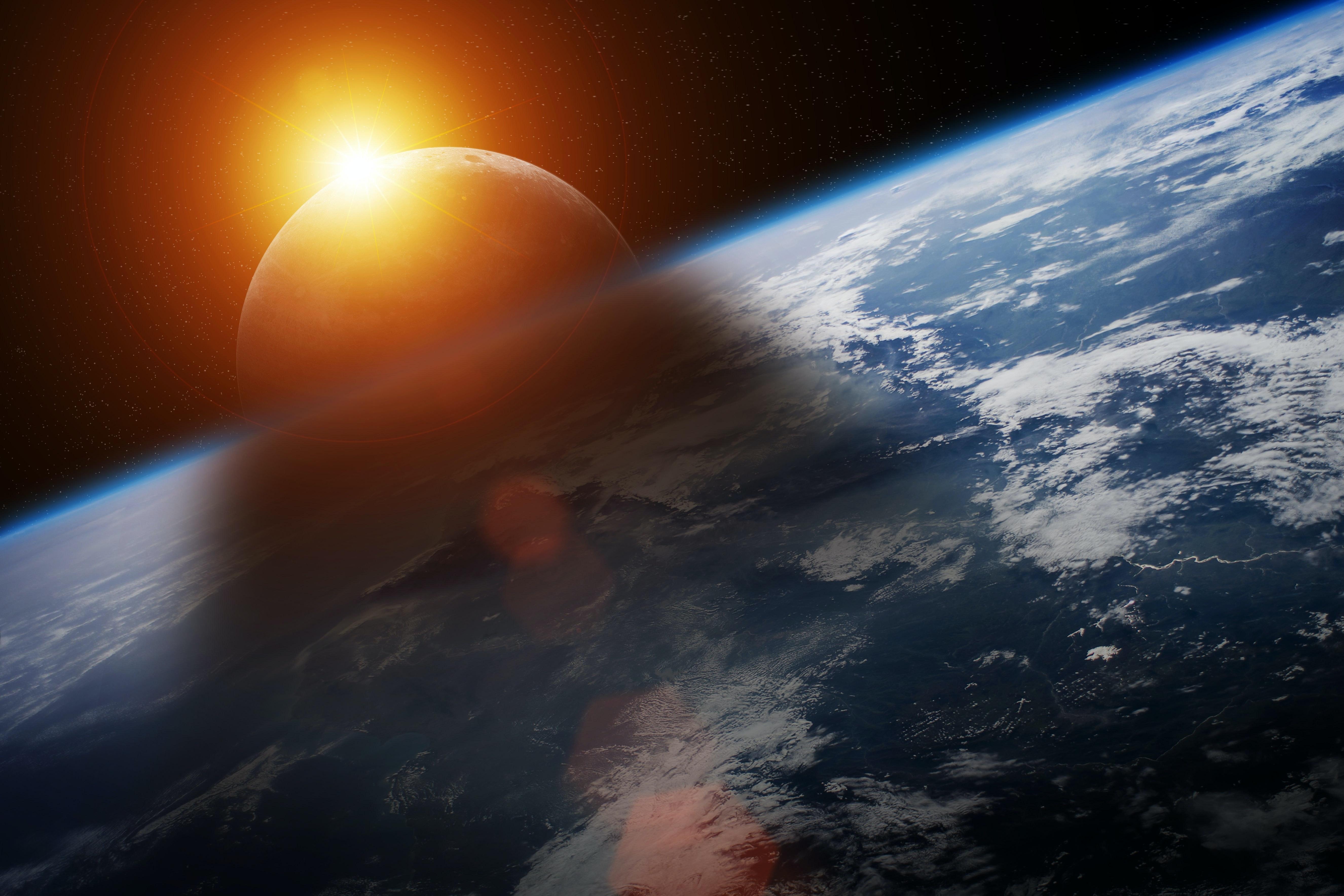 Bli ekspert på solformørkelser