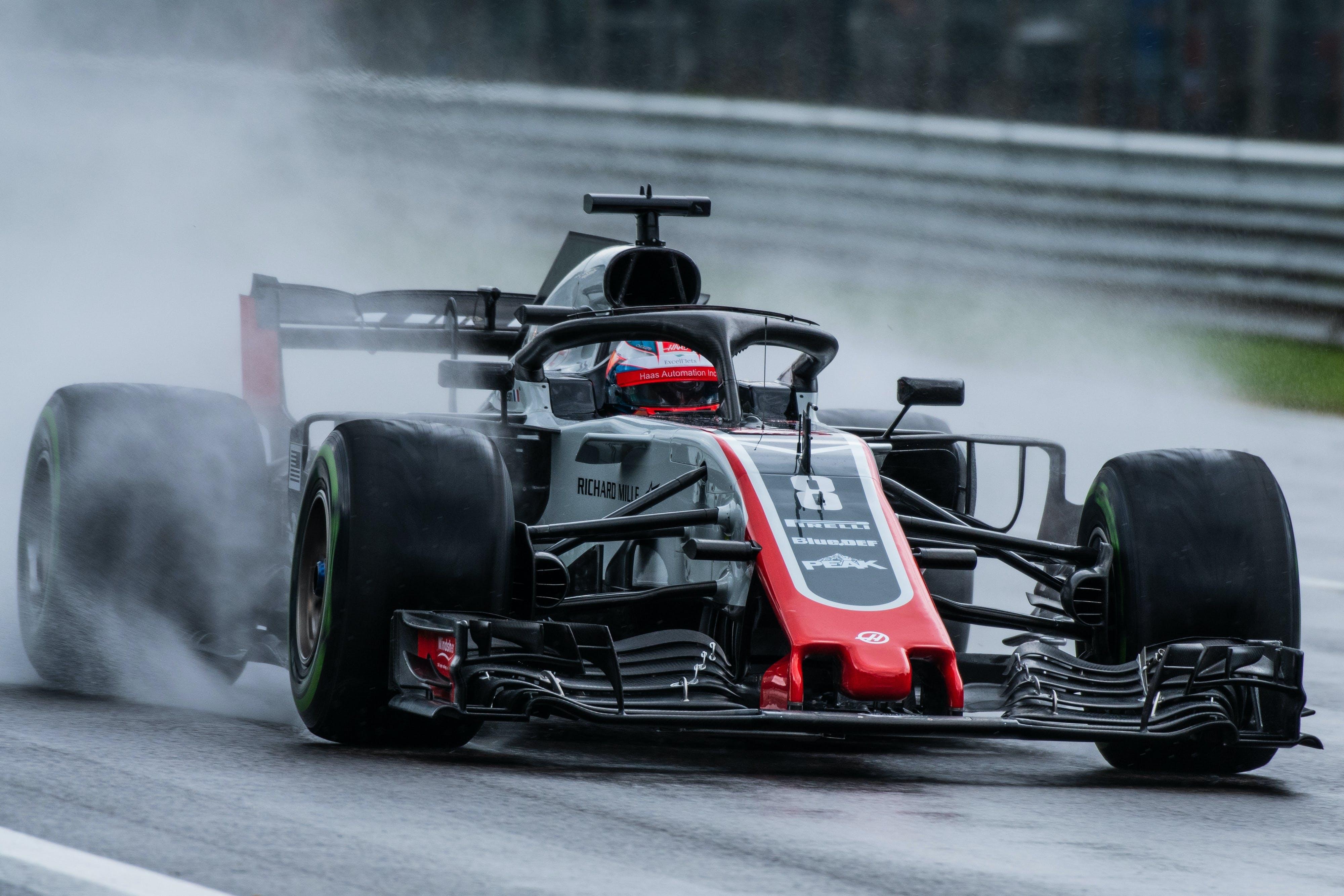 Hoe Hard Rijden Formule 1 Auto S Wibnet Nl