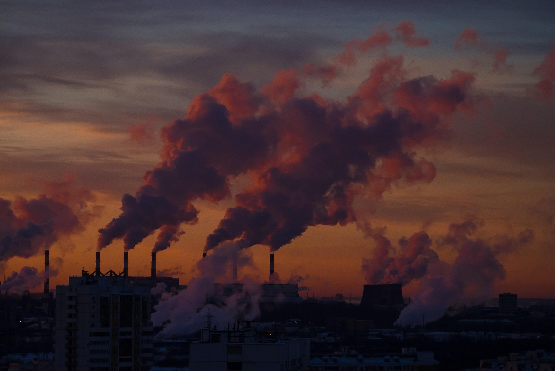 Klimatförändringar orsaker