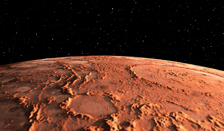 nasa mars images - HD2880×1620