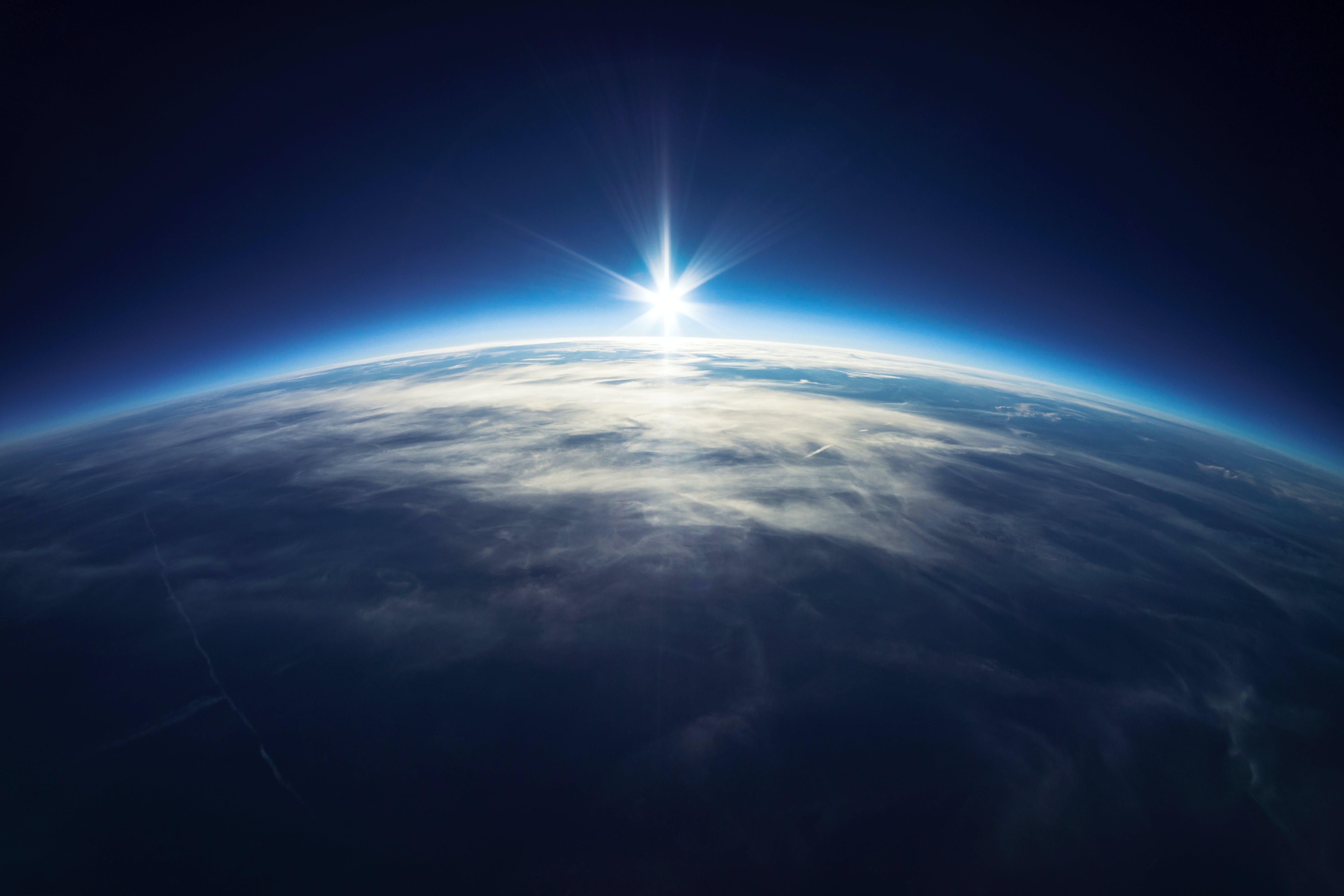 Jorden rundt