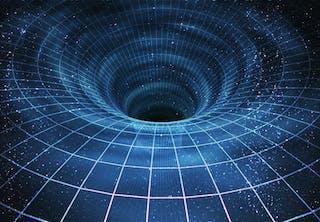 Singulariteetti kaataa fysiikan lait