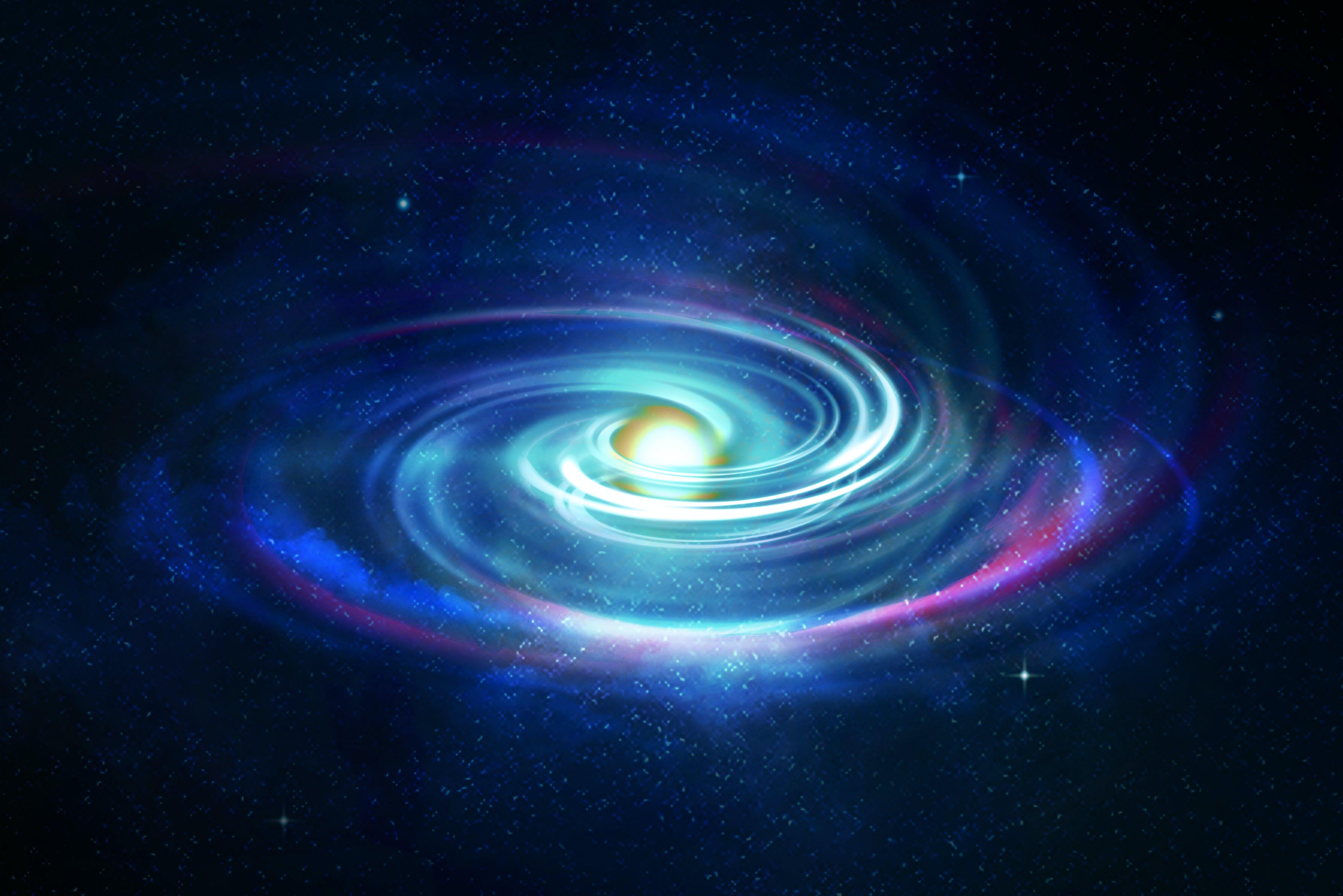 Mitä oli ennen alkuräjähdystä?