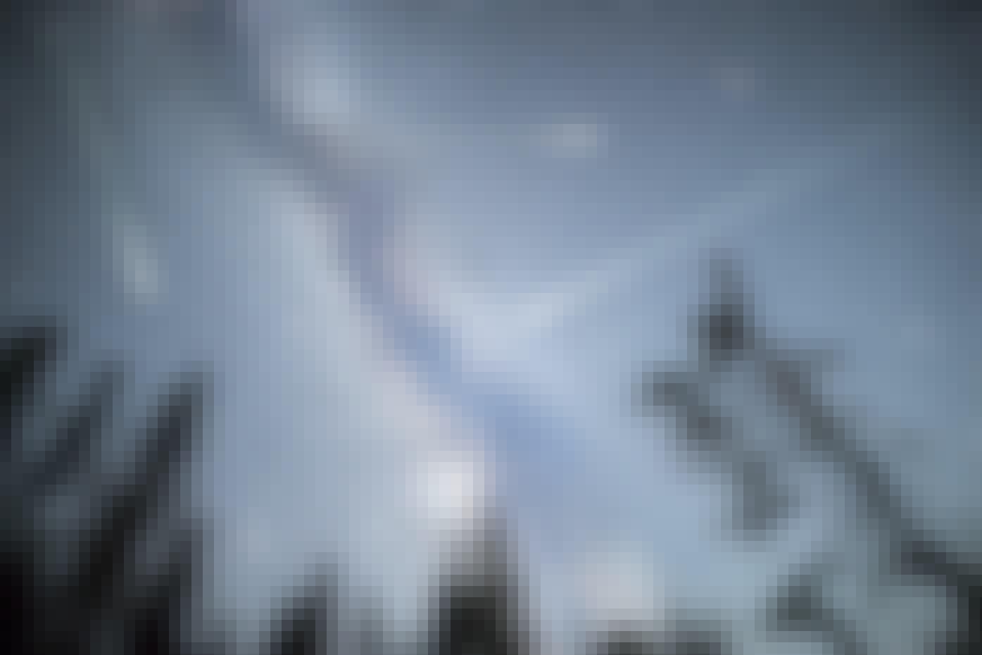 Meteoriparvi - Meteorisade