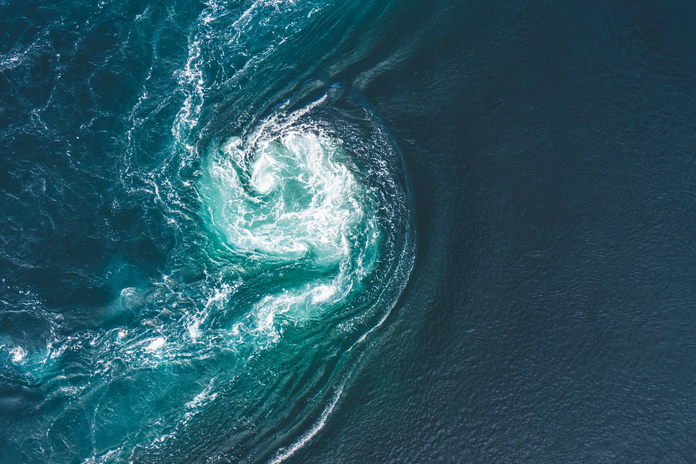Havstrøm ækvator