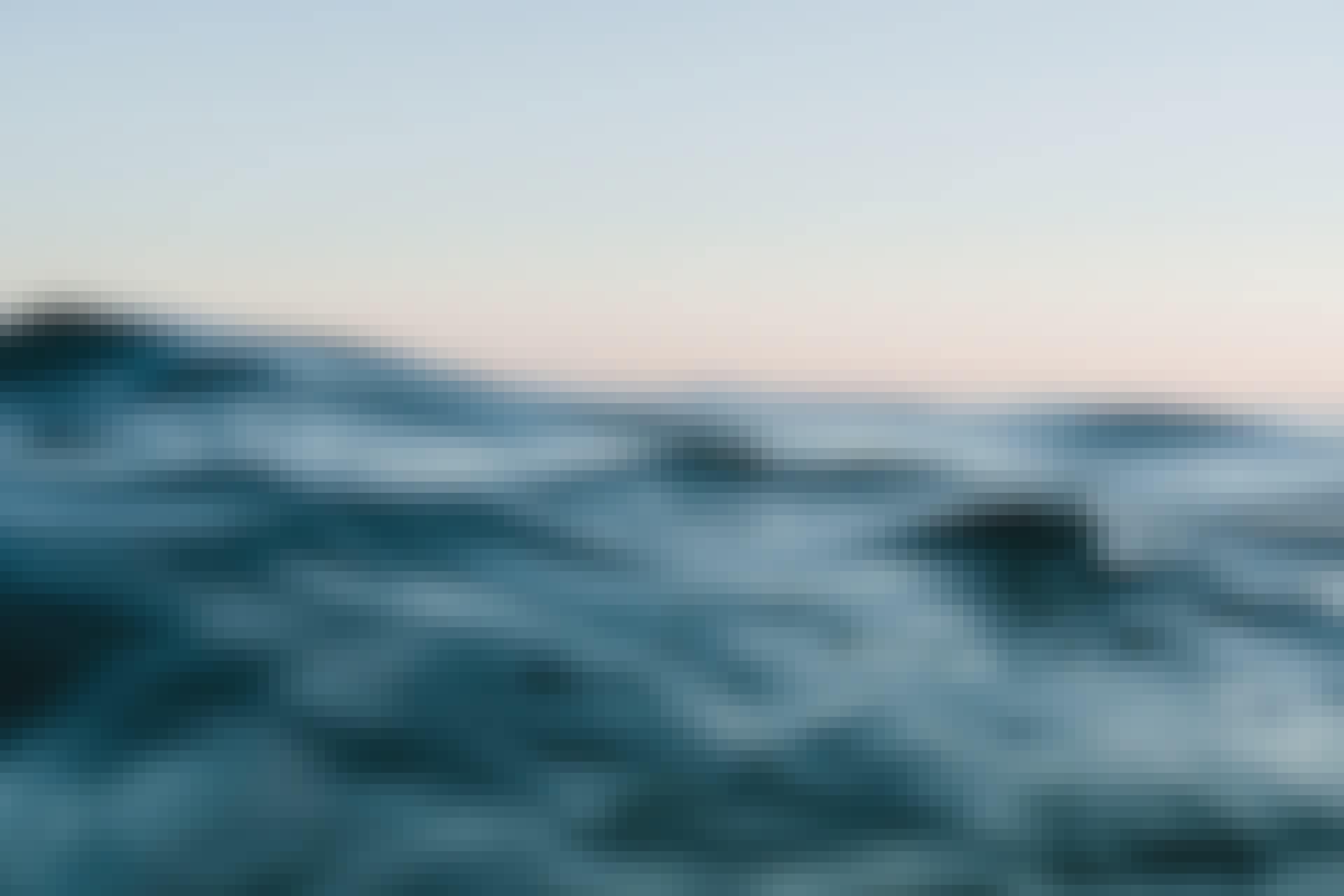 Hur mycket vatten finns på jorden?