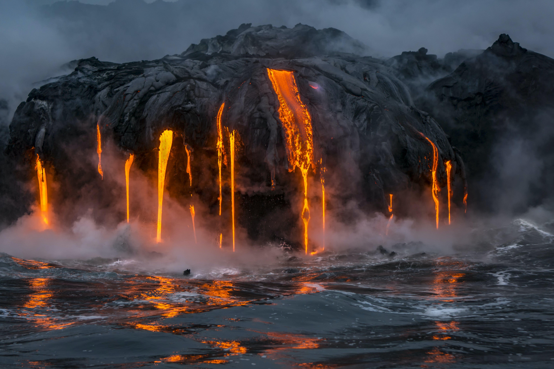 Historiens værste vulkanudbrud