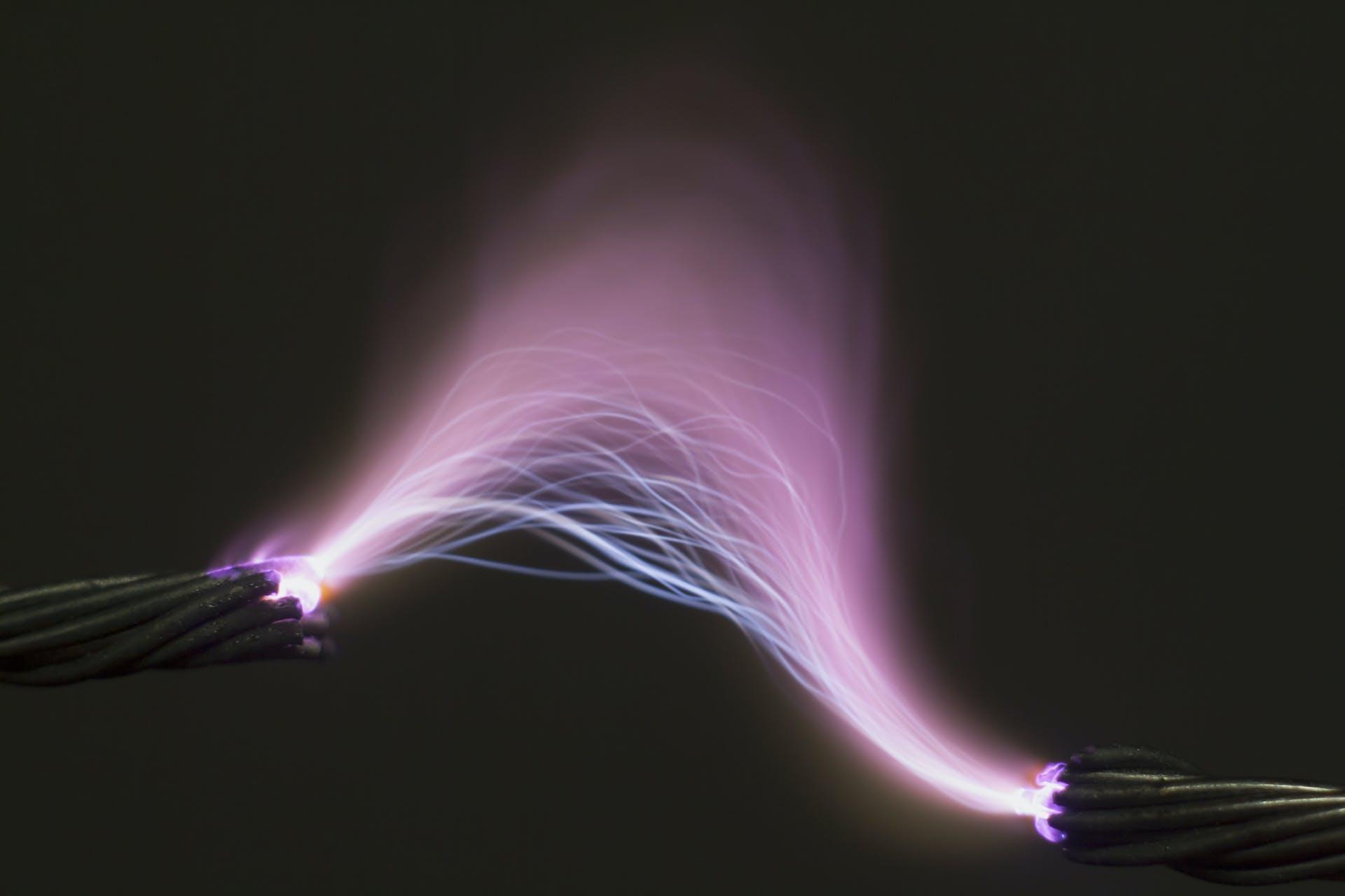 elektrisk strøm
