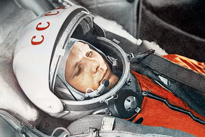 Jurij Gargarin