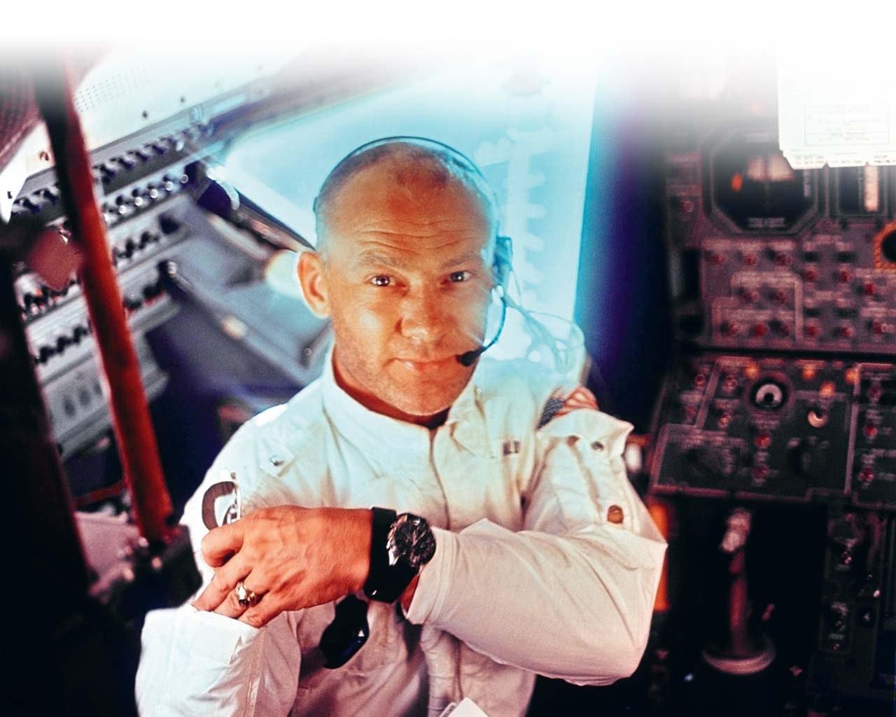 Edwin Aldrin