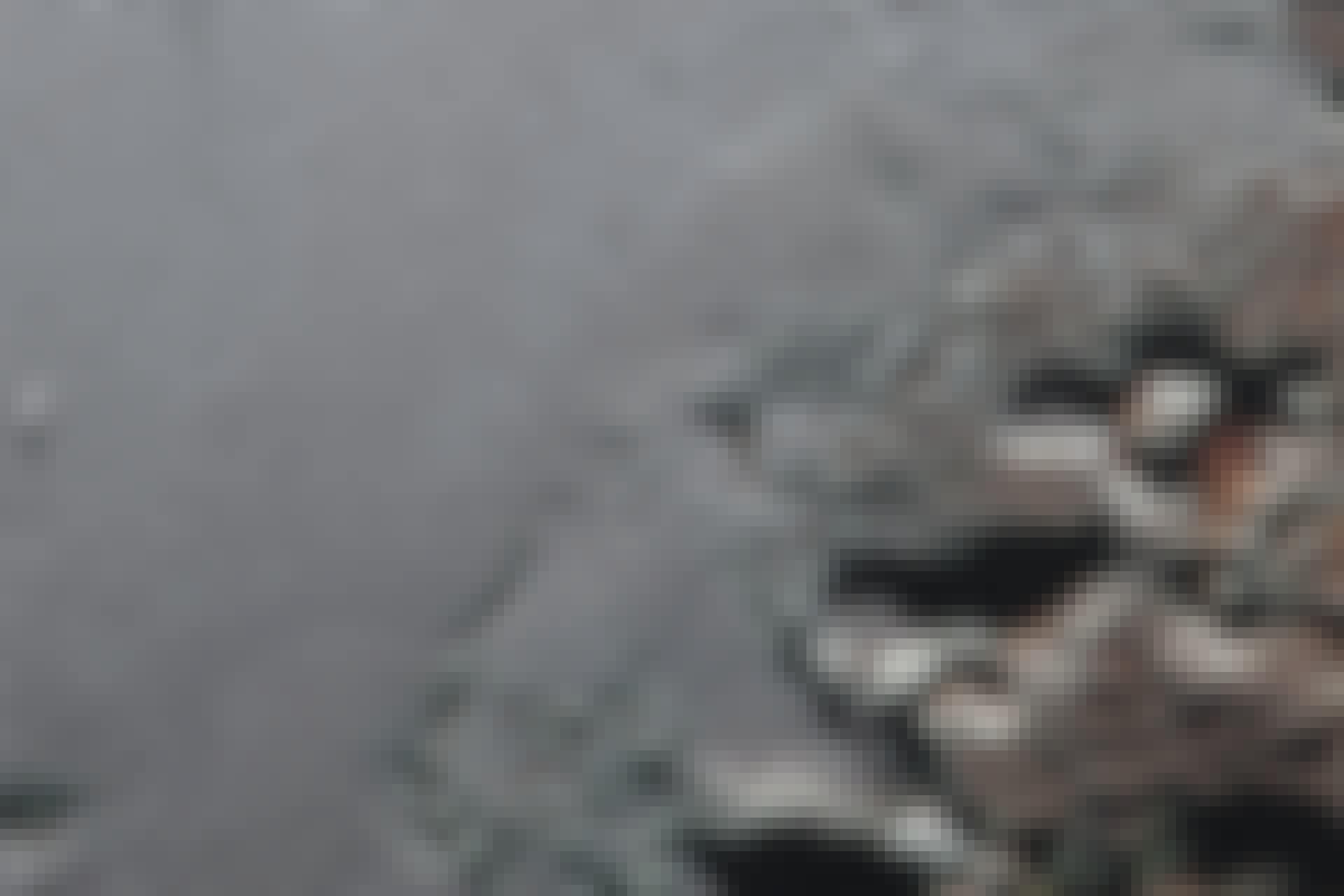 Pluto, Krun Macula