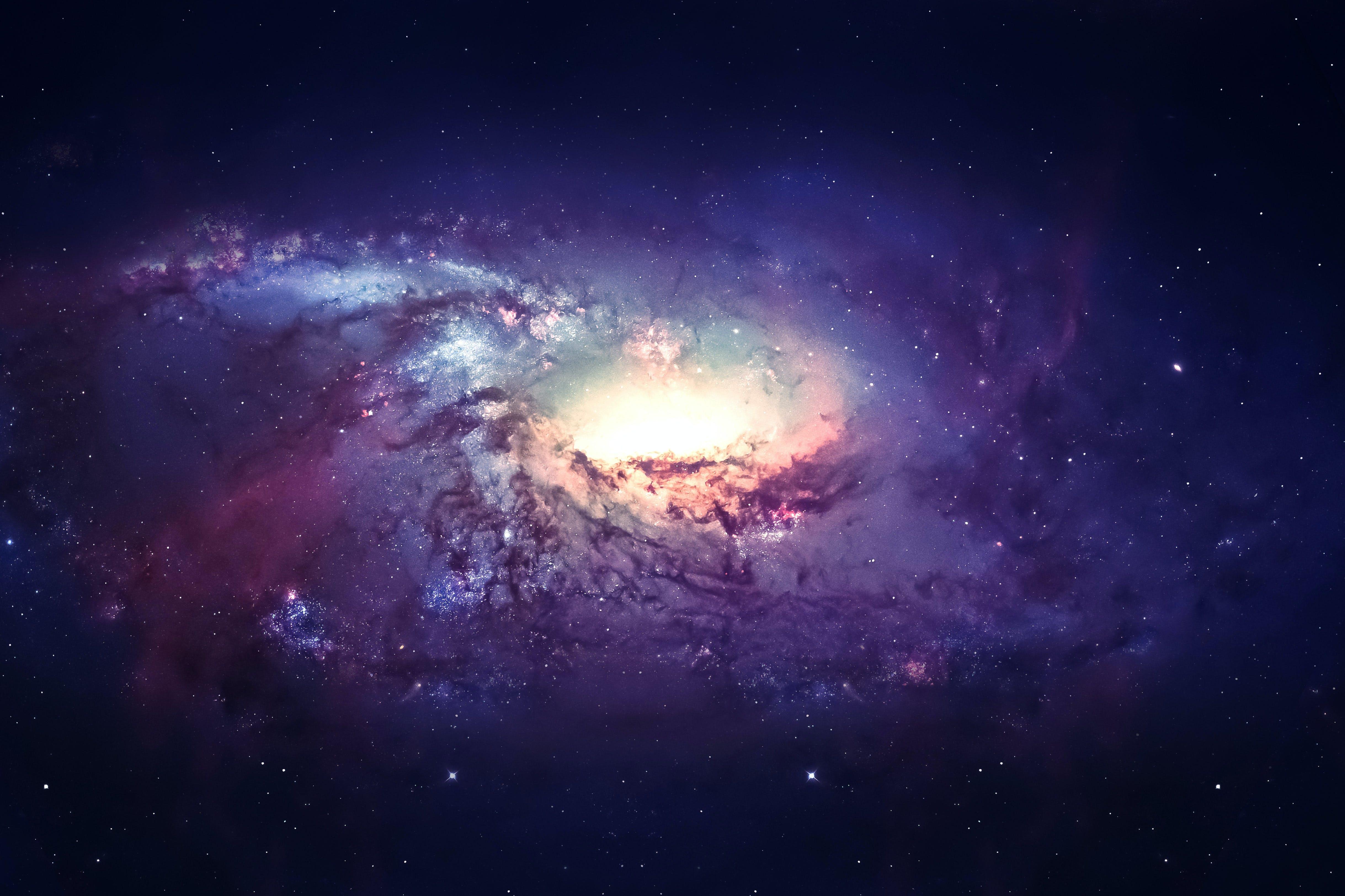 kosmisk strålning