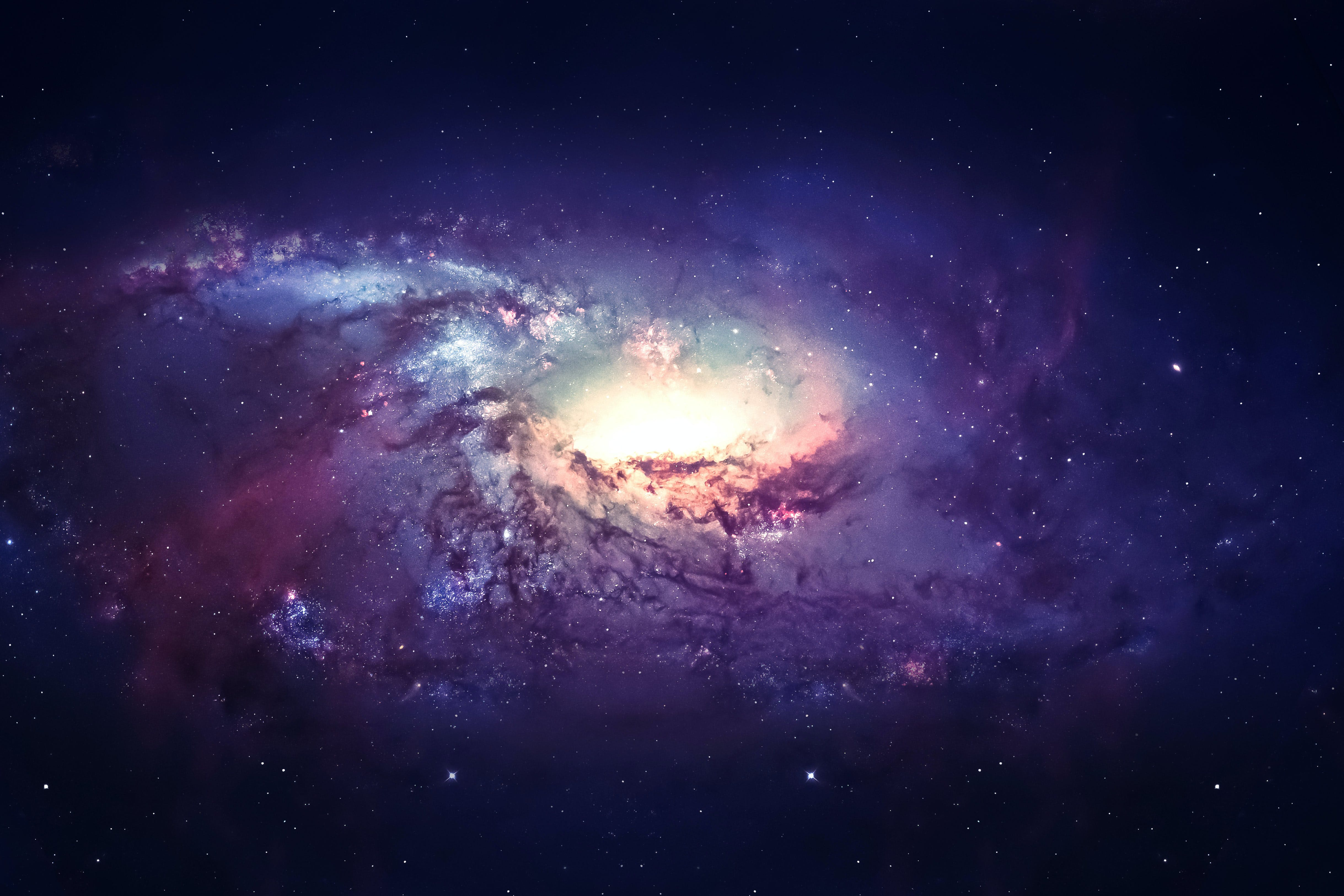 kosmisesta säteilystä