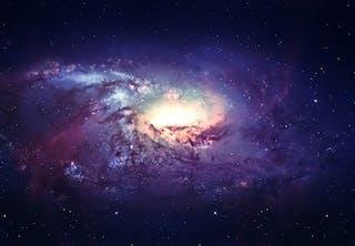 kosmisk stråling