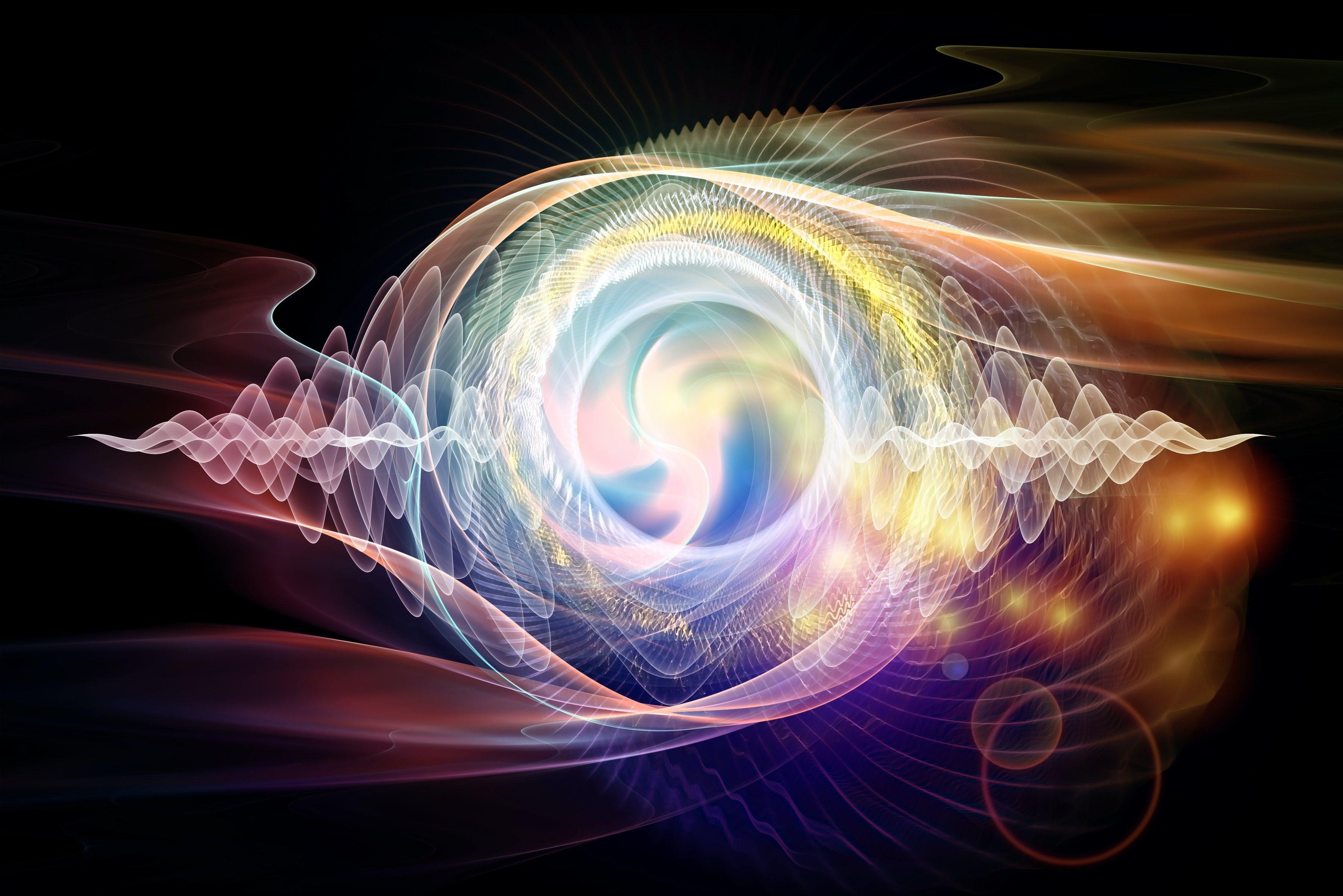 kvantemekanik