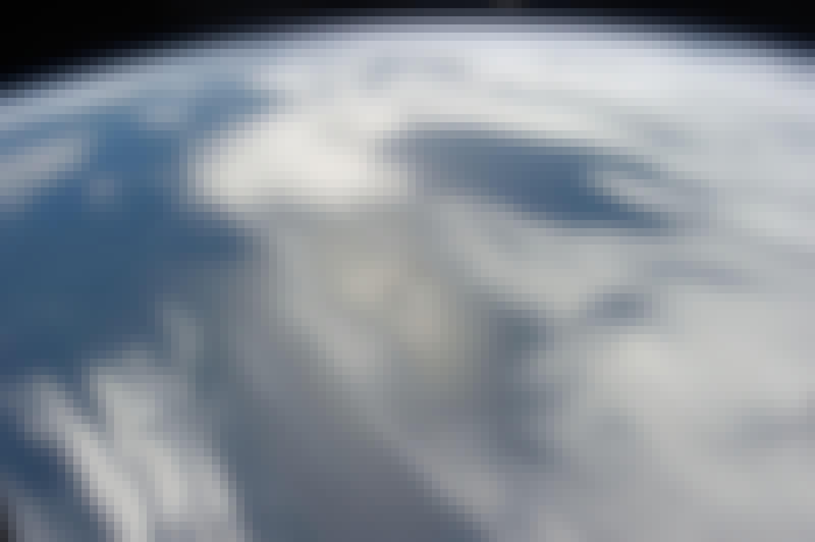 Satellieten in baan