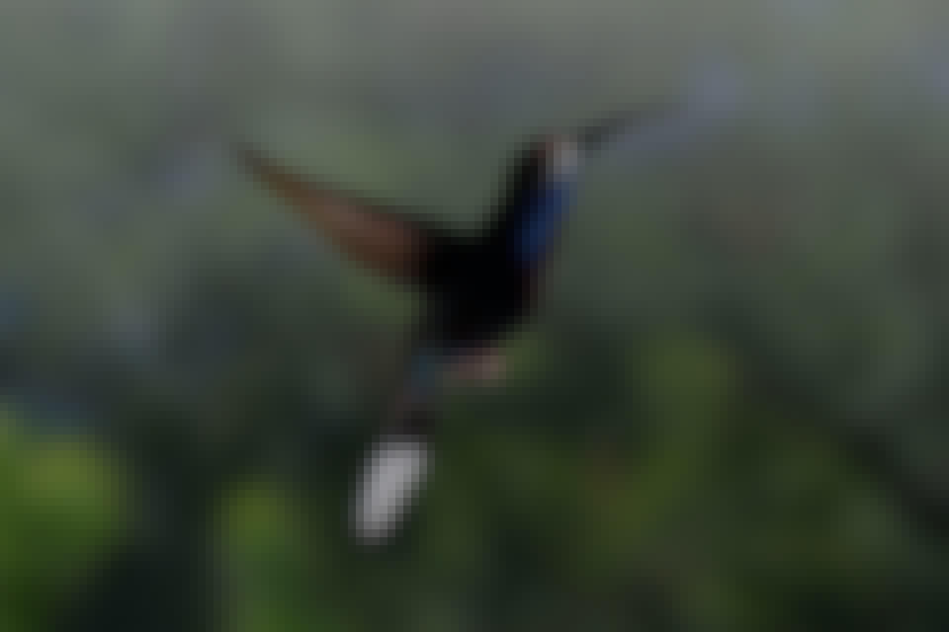 Kolibri silmät