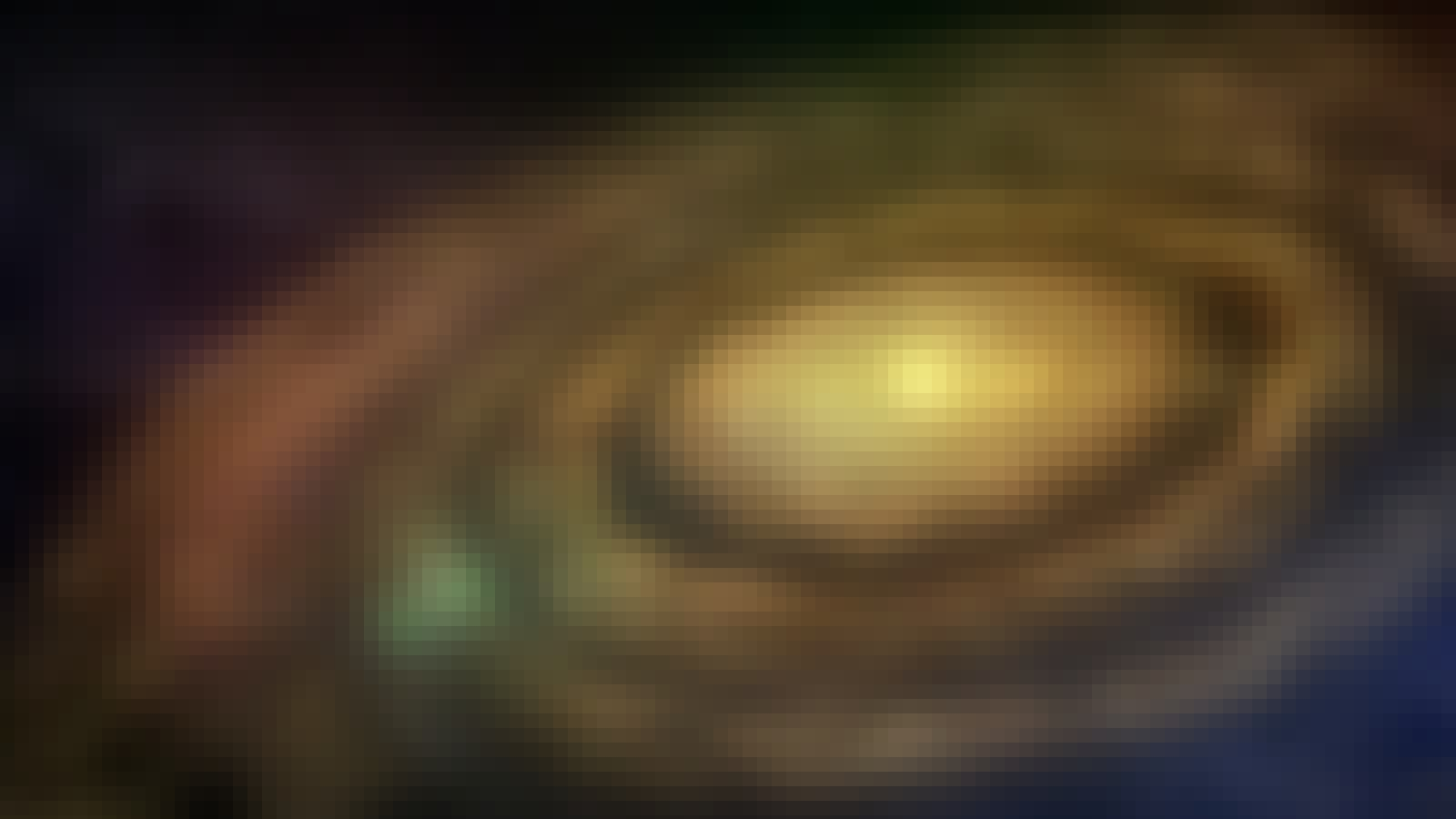 Det unge Solsystem