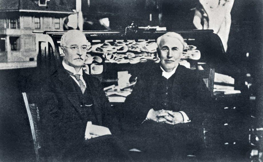 Edison og Diesel
