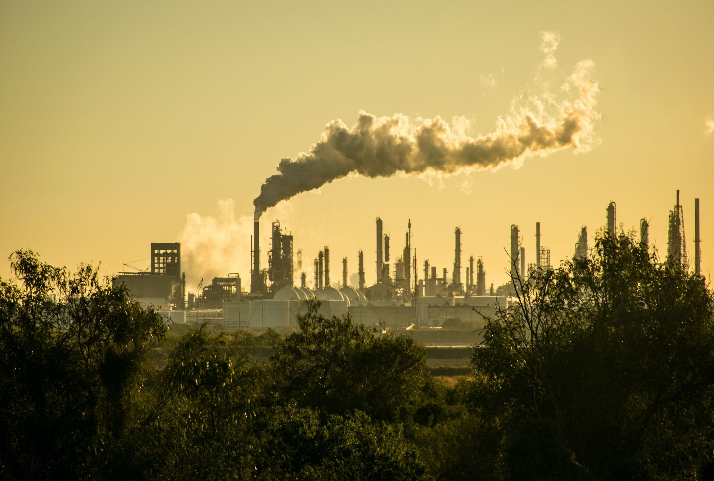 Klimaforandringer og drivhuseffekten