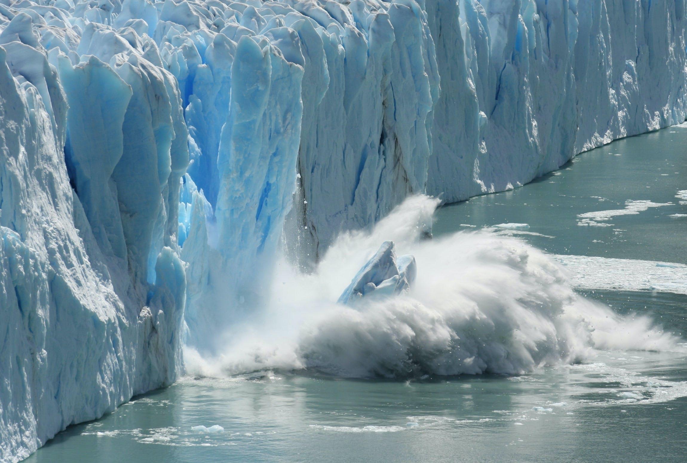 Klimaforandringer konsekvenser