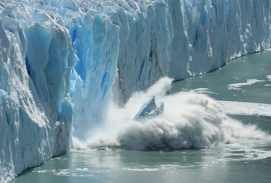 Klimaendringer og konsekvenser
