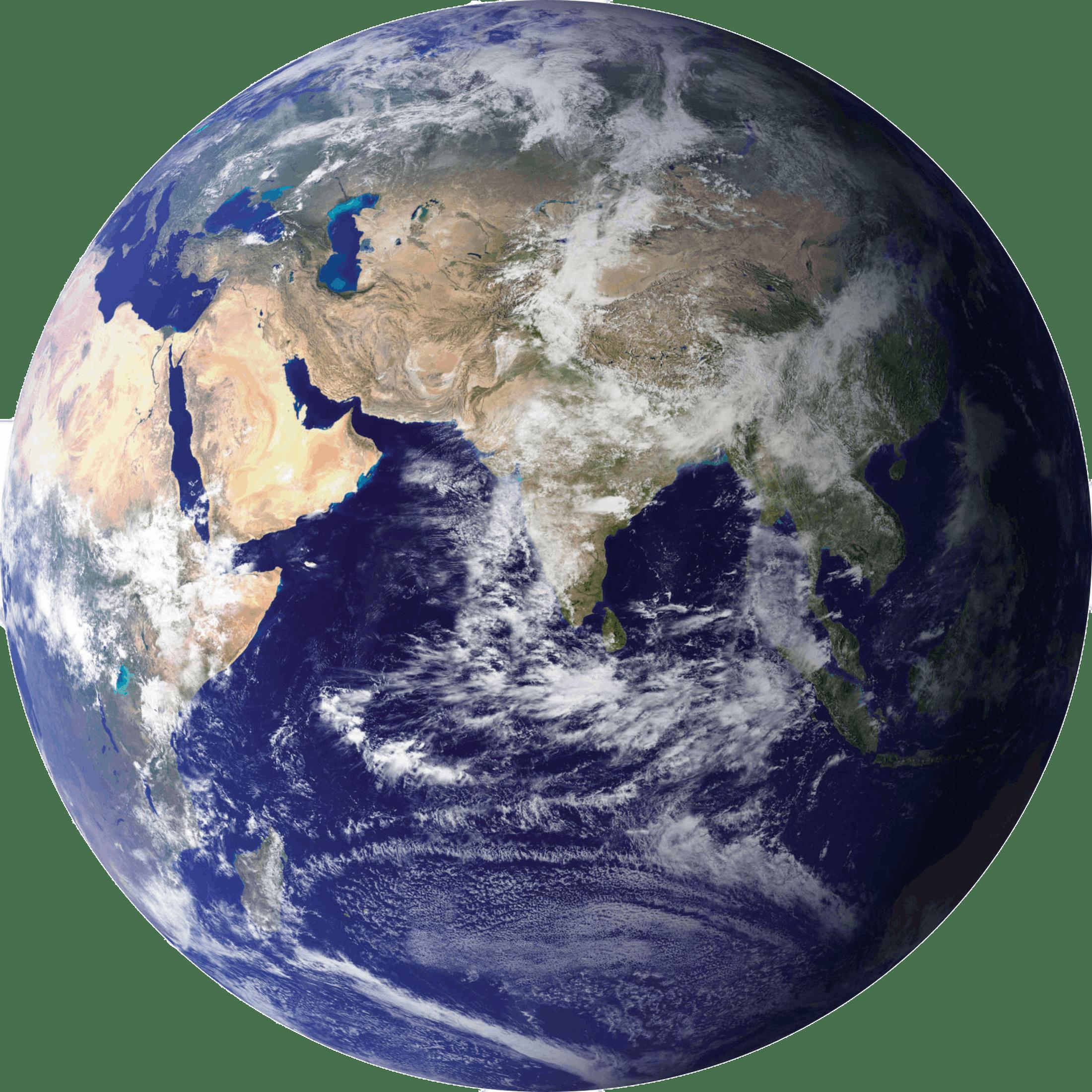 Jorden runt