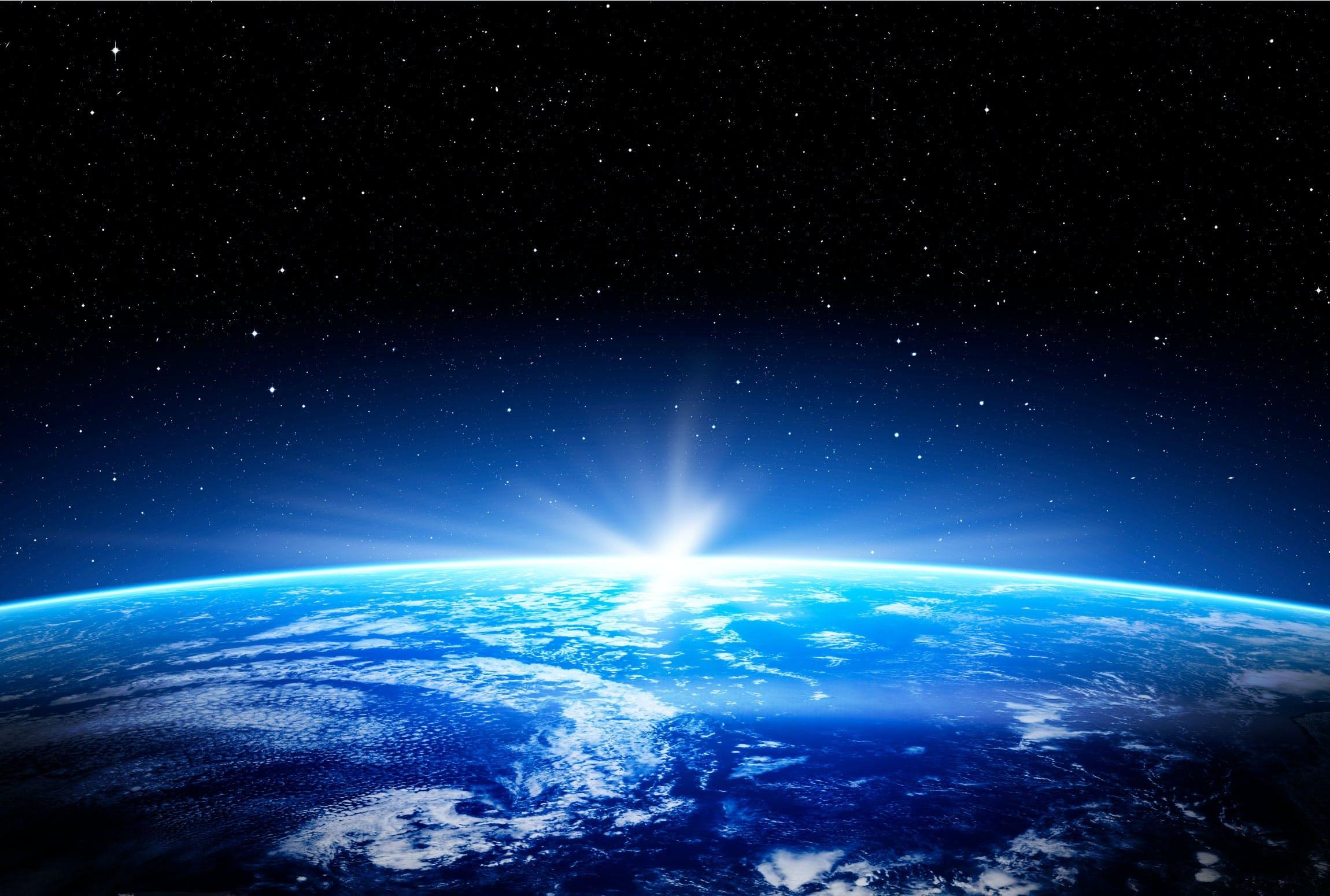Feiten over de aarde