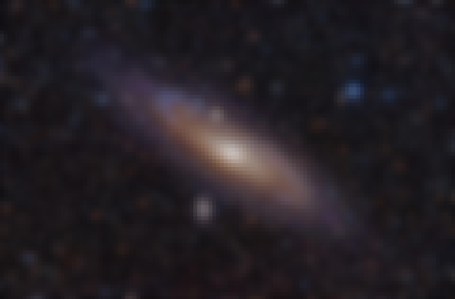 Andromedanevel
