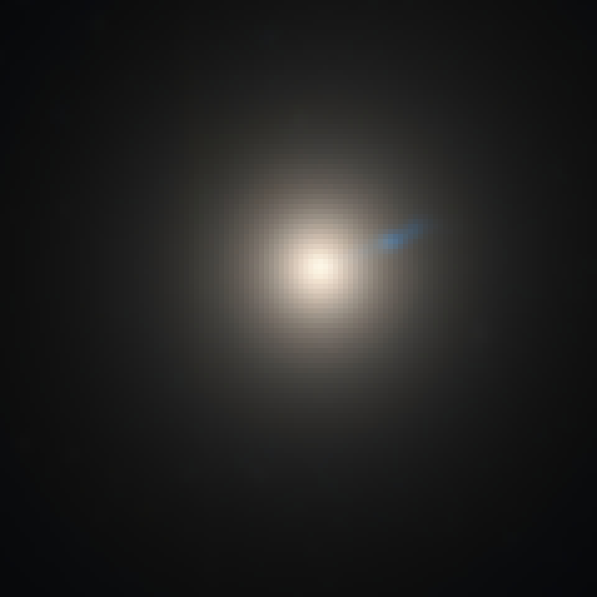 M87 – Het reusachtige elliptische stelsel