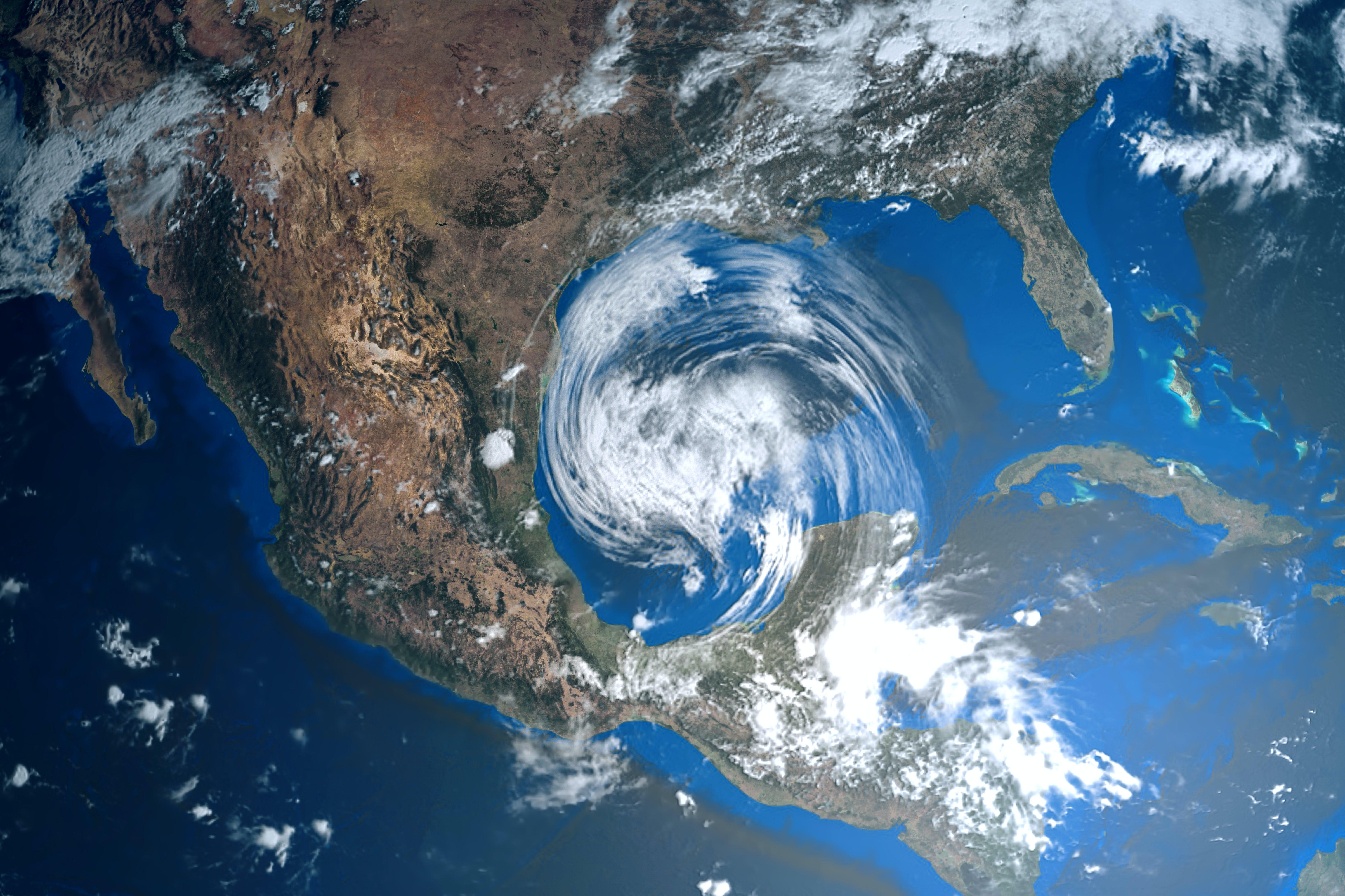 Hvad er en orkan?