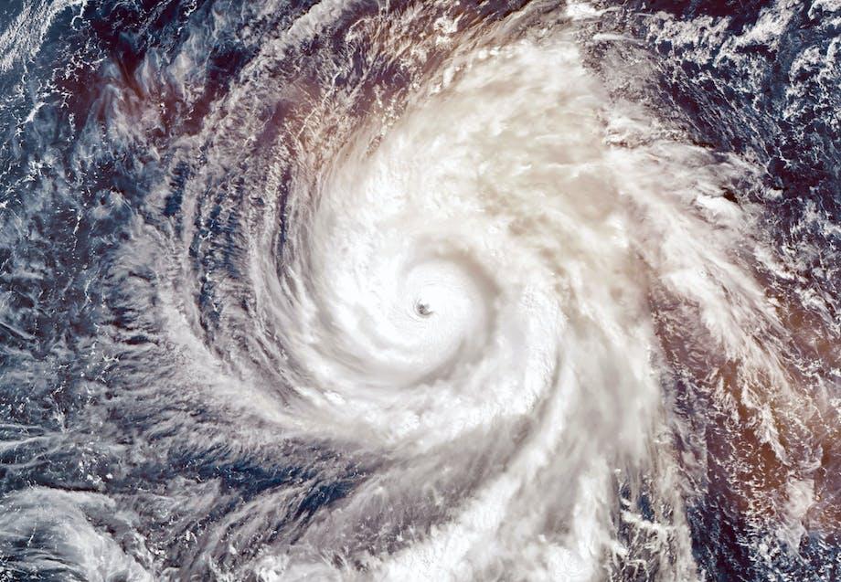 Hva er en orkan?