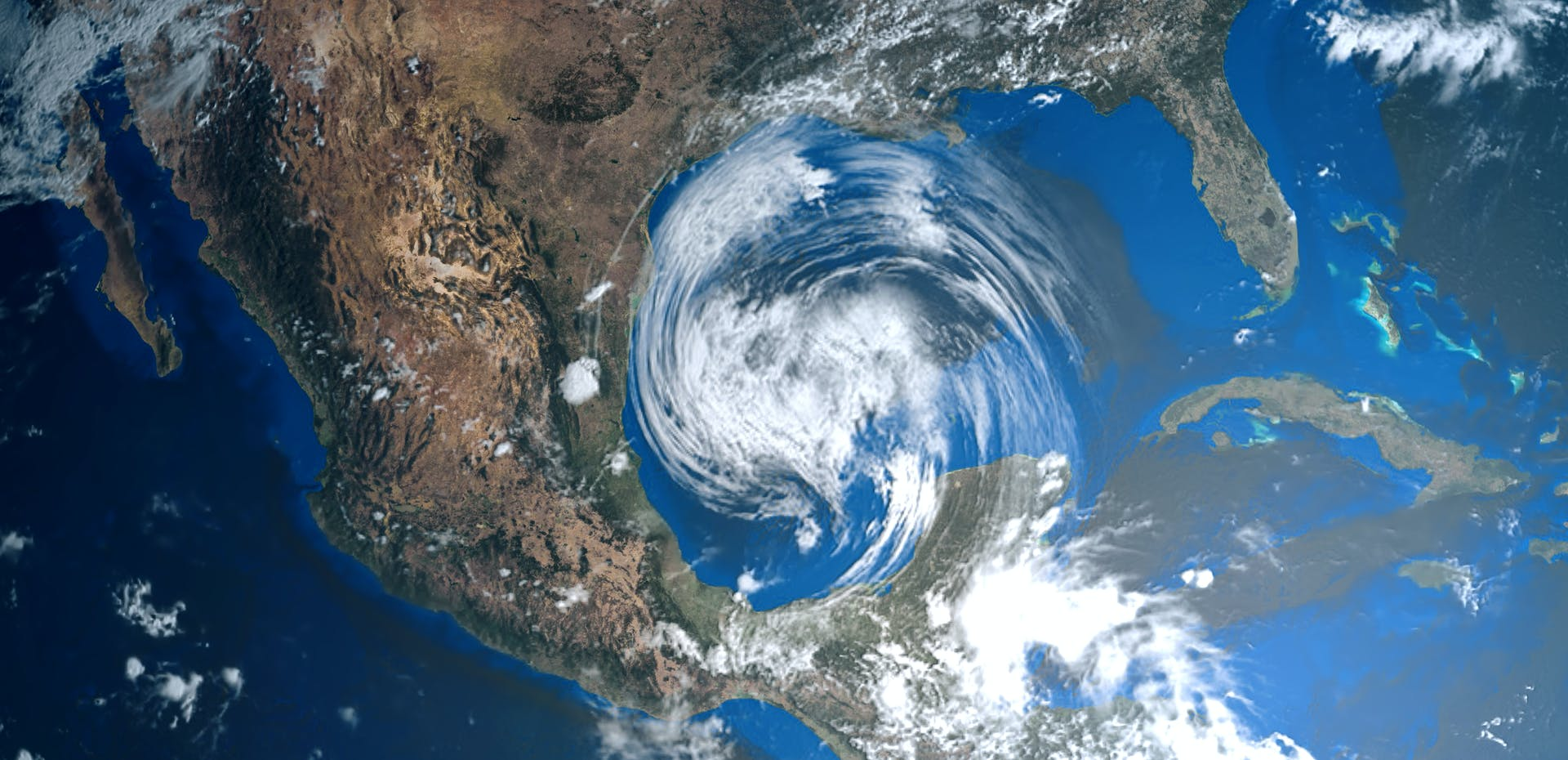 Vad är en orkan?