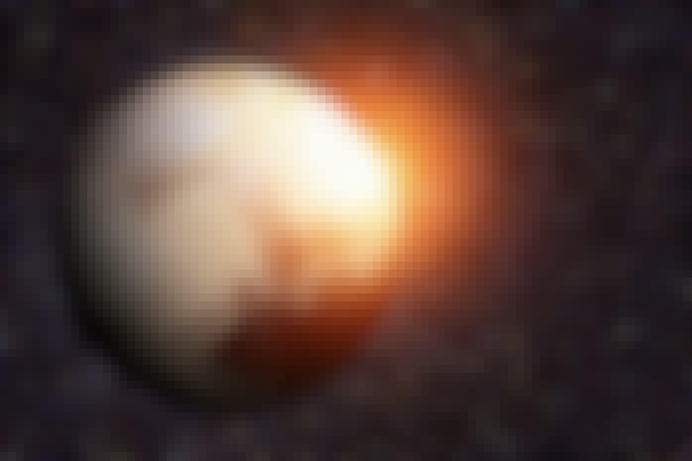 Pluto planeetta