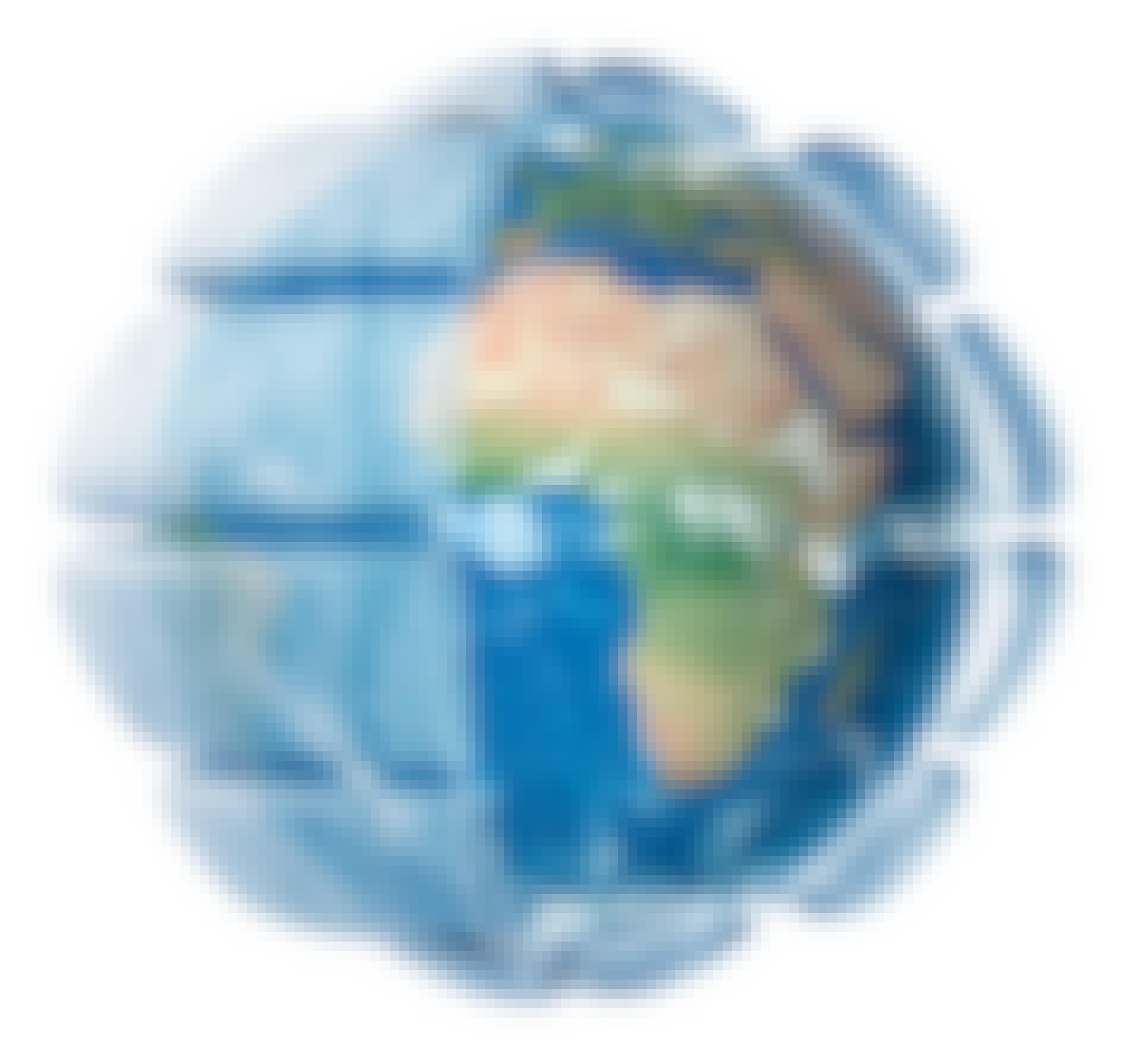 Luftens cirkulation er inddelt i tre forskellige atmosfæriske celler, der hver især påvirker vejret.