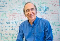 Saul Perlmutter, astrofyysikko
