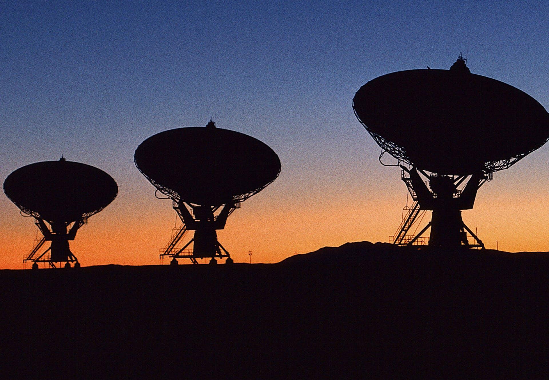 Teleskoopit