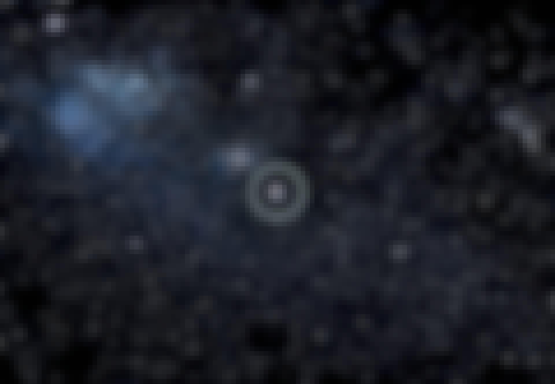 Hubblen horisontti