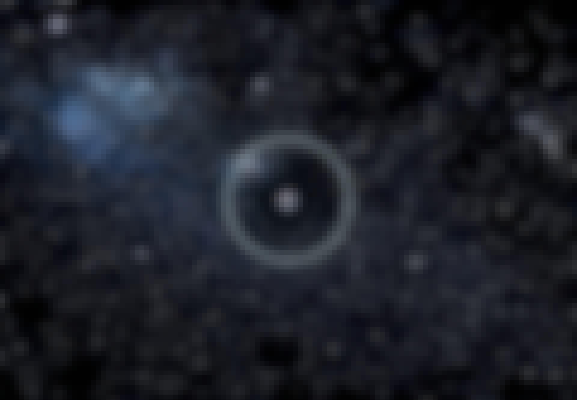 Näkyvä kaikkeus