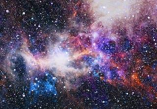 Kuinka suuri avaruus on?