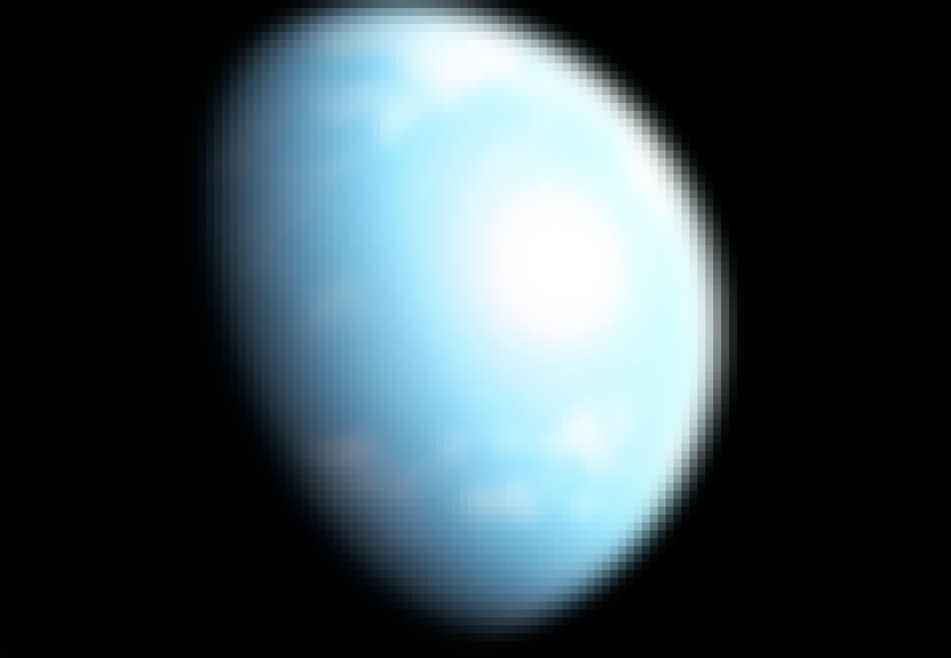 GJ 357d -planeetalla voi olla edellytykset elämän esiintymiselle. Kuvituskuva.
