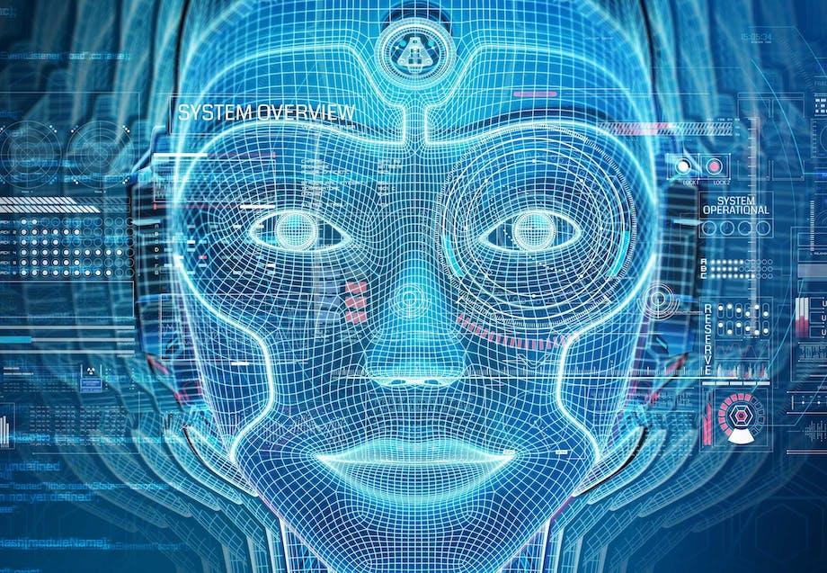 Artificiell intelligens i programvara