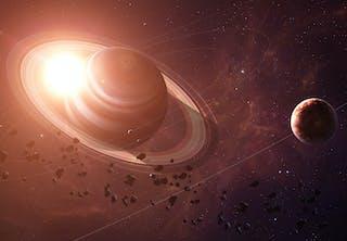20 nye måner er blevet opdaget omkring Saturn.