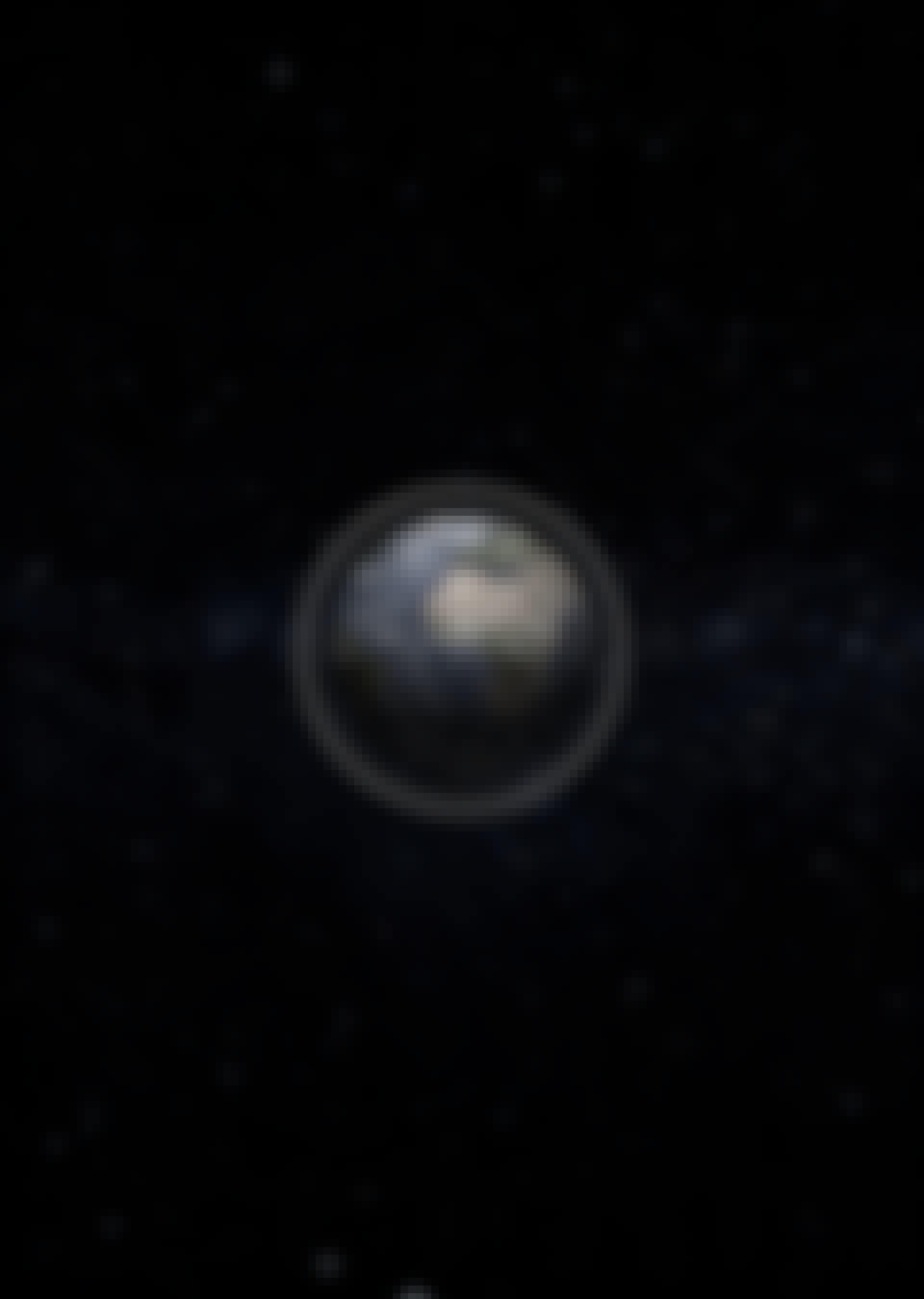 Maan ilmakehä stratosfääri