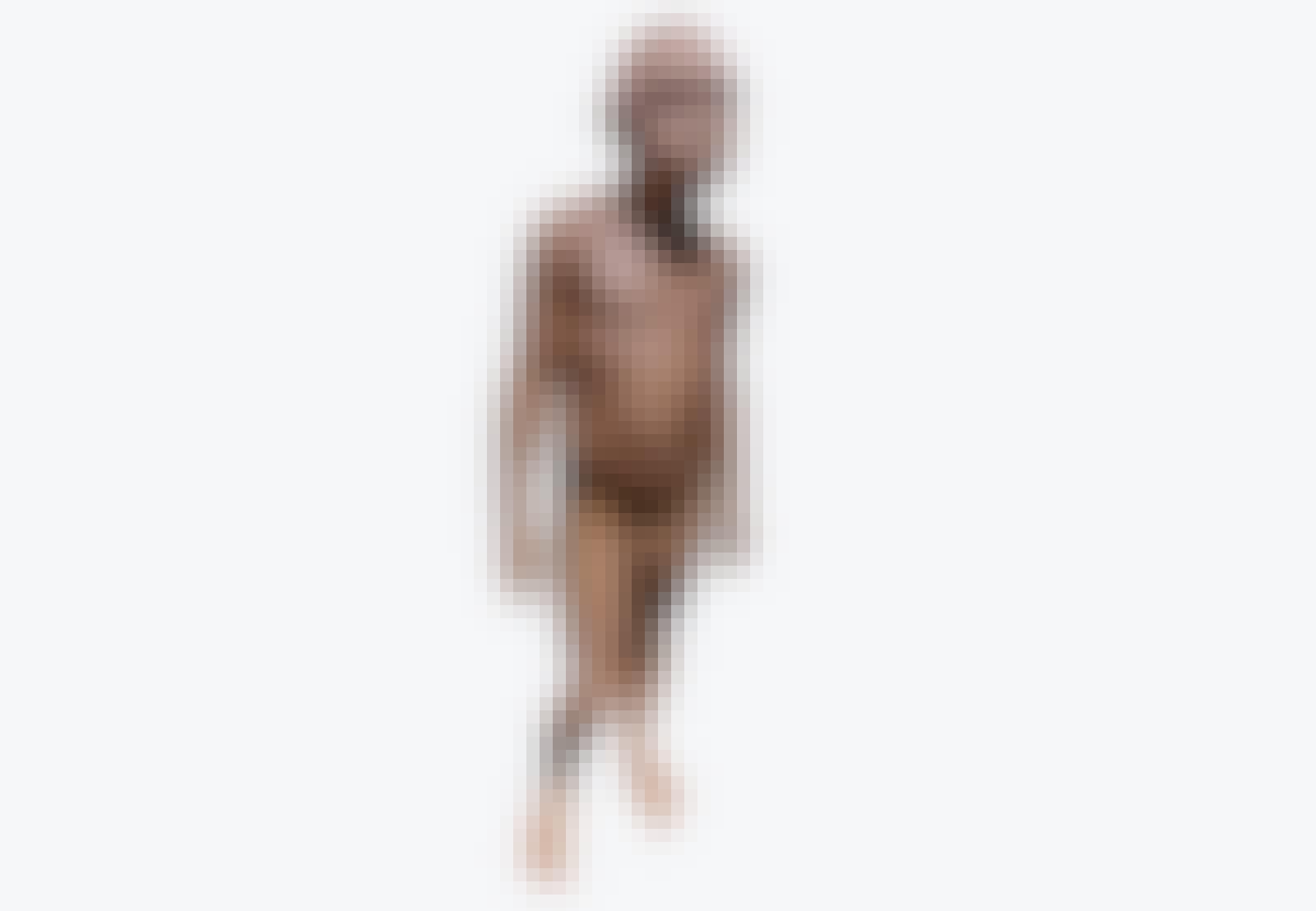 Homo antecessorin kasvot olivat litteät ja melko pienet.