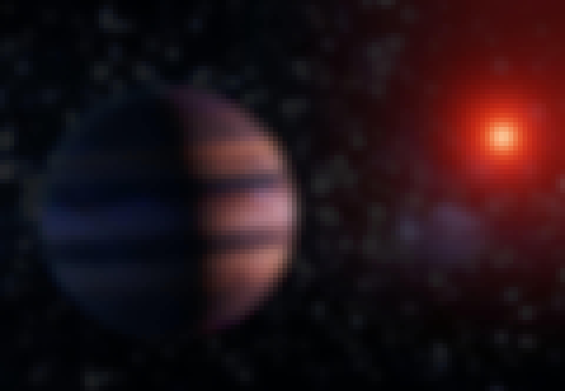 Den nyopdagede gaskæmpe GJ 3512 b i kredsløb om rød dværgstjerne