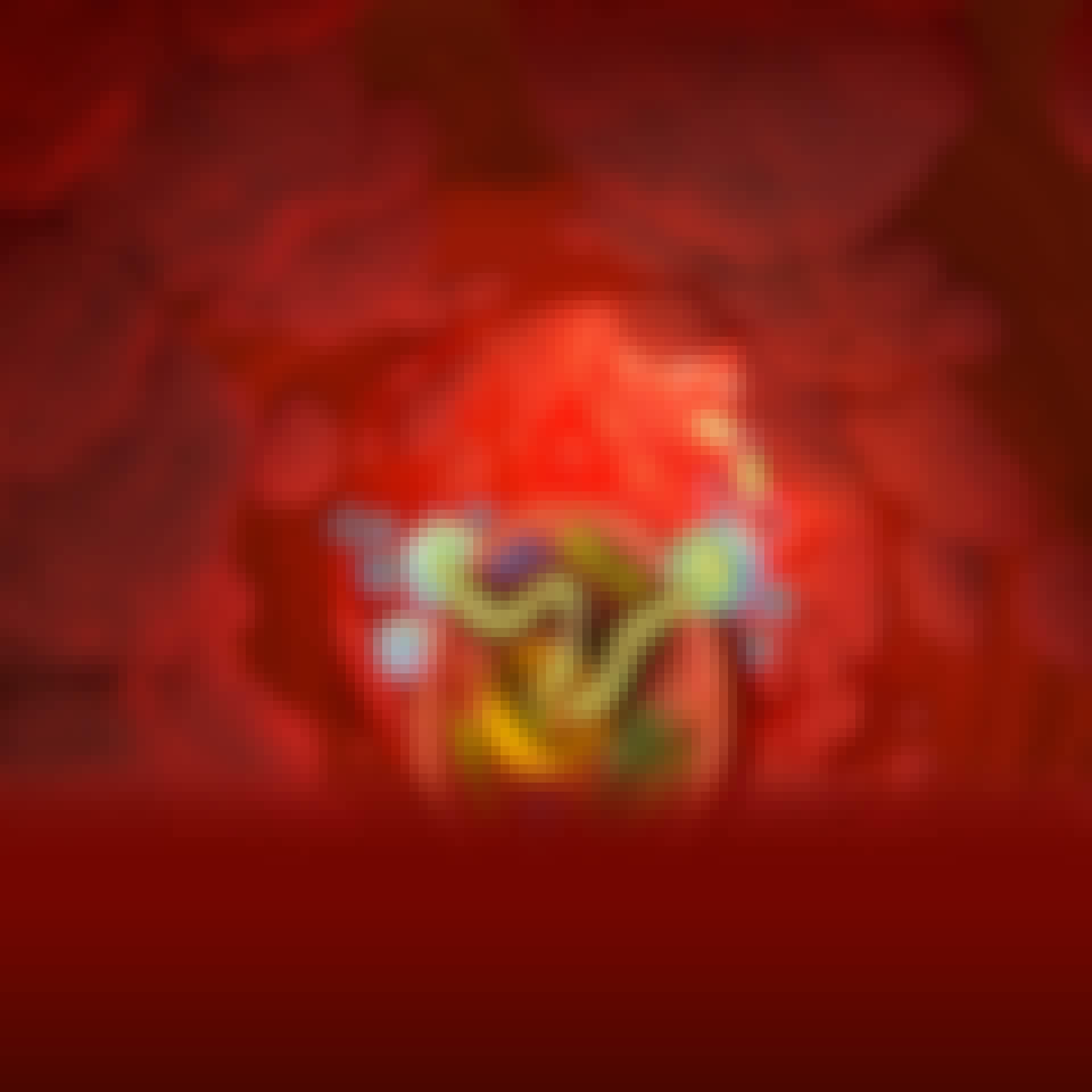 Coronaviruset tränger in i kroppen via slemhinnorna.
