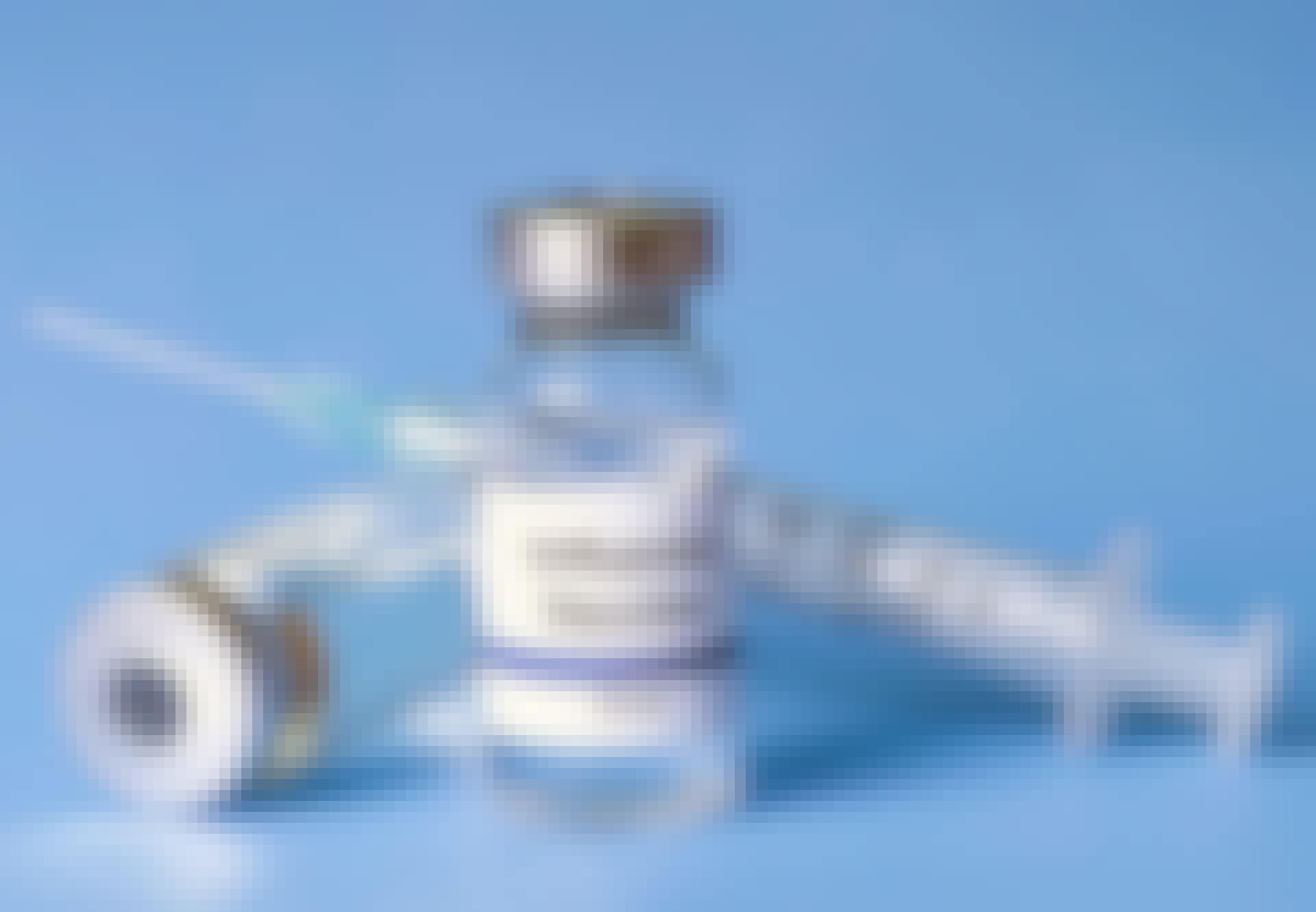 Universel influenza-vaccine