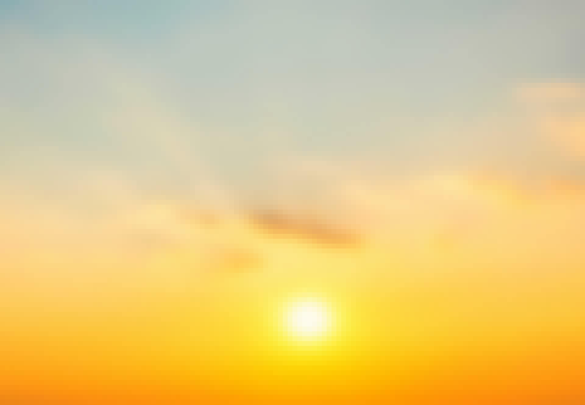 Sommersolhverv - årets længste dag