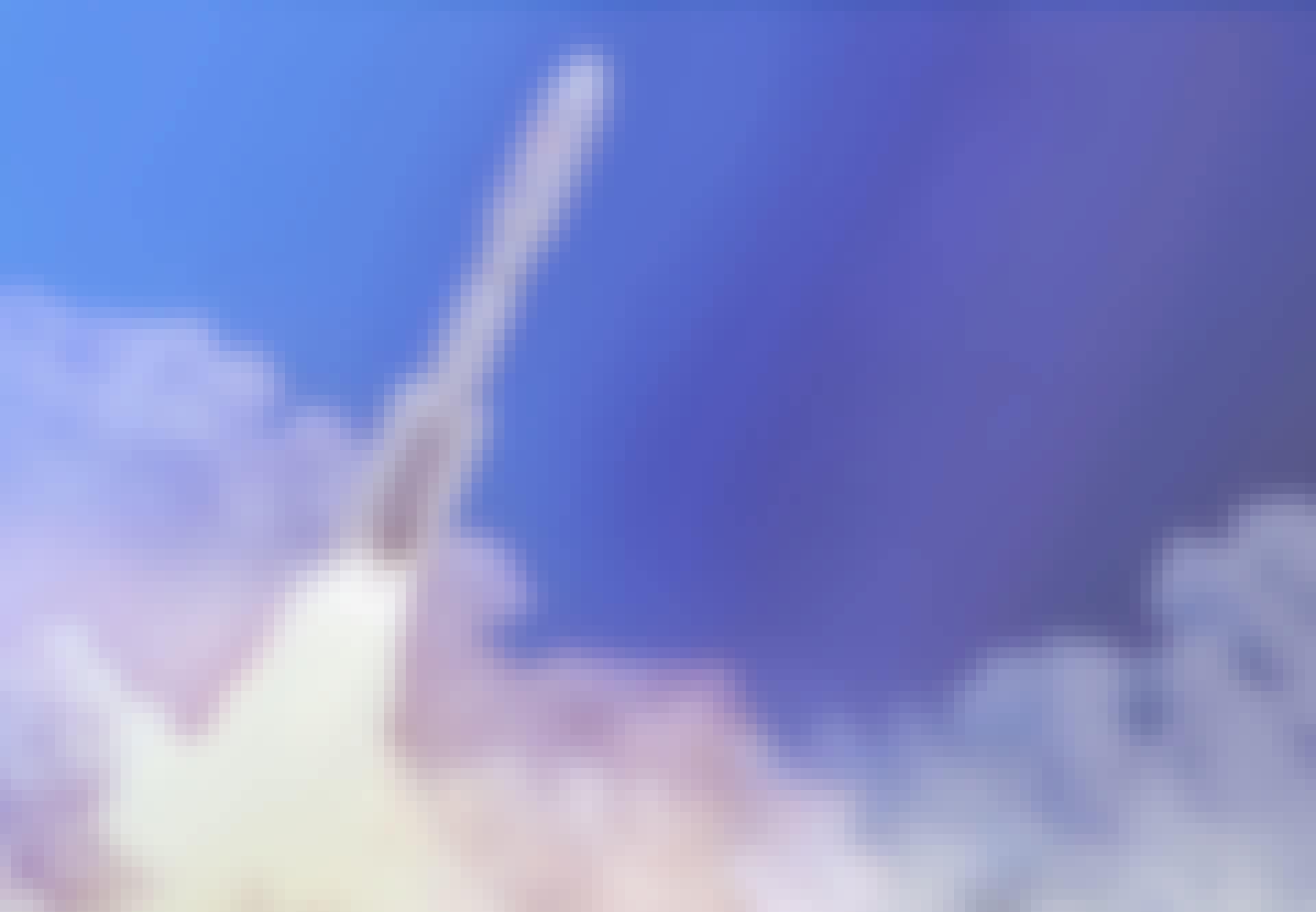 LIVE: Volg de lancering van NASA's grote Marsmissie ...